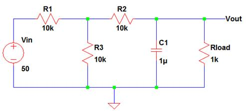 LTspice circuit simulation tutorials for beginners