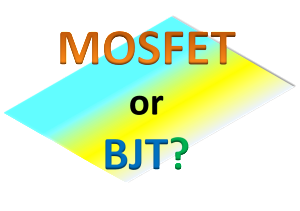 MOSFET Advantages Over BJT in Switching Converters ...