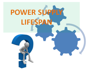 Power Supply Lifespan